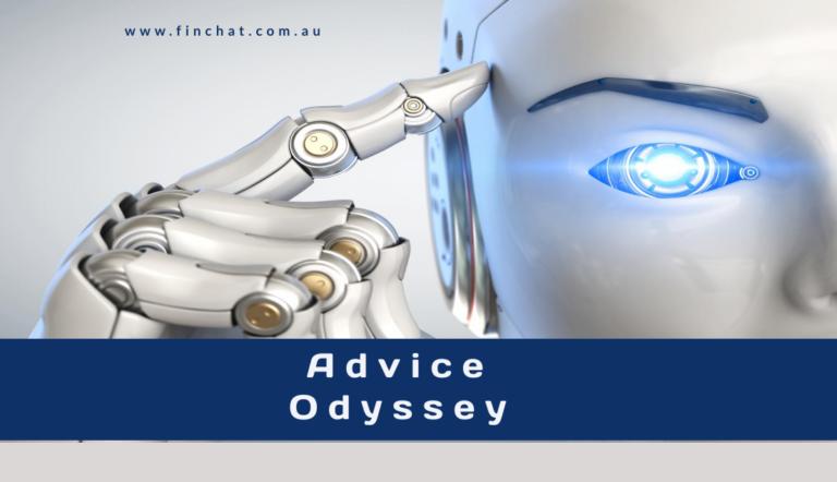 2021: an advice odyssey